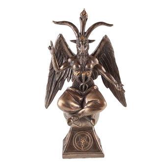 décoration Baphomet - Bronze - D0434B4