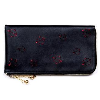 portefeuille (petit sac à main soirée) BANNED - Noire, BANNED