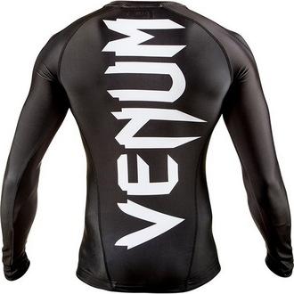 tee-shirt street pour hommes - Giant Rashguard - VENUM, VENUM