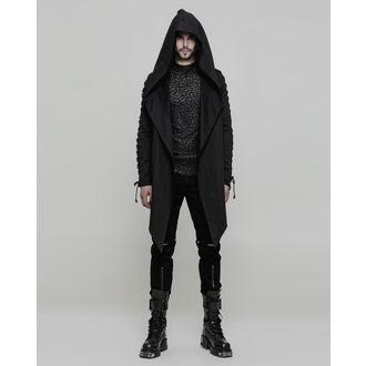 Manteau pour homme PUNK RAVE - Omen, PUNK RAVE