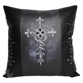 coussin Gothic Cross