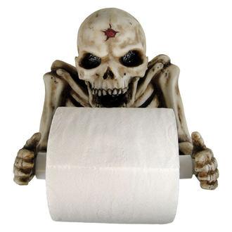 porte pour toilette papier Skeleton
