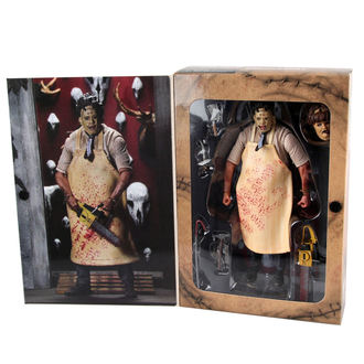 figurine Texas Chainsaw Massacre - Anniversary Ultime Leatherface, NECA