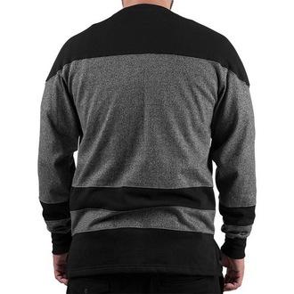 sweat-shirt sans capuche pour hommes - Ht Trick - FAMOUS STARS & STRAPS, FAMOUS STARS & STRAPS