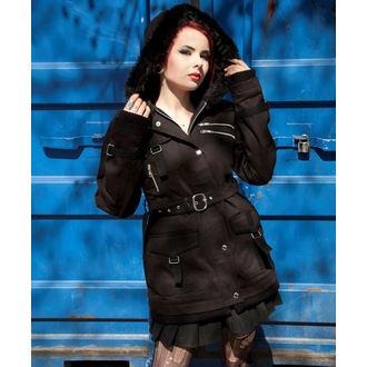 manteau pour femmes POIZEN INDUSTRIES - Rize, POIZEN INDUSTRIES