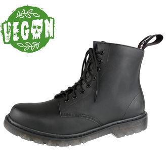 chaussures ALTERCORE - Vegetarian - Noir, ALTERCORE