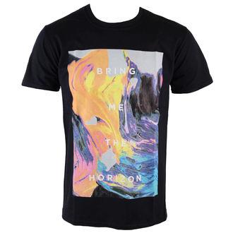 tee-shirt métal Bring Me The Horizon - Painted - ROCK OFF, ROCK OFF, Bring Me The Horizon