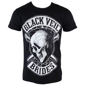 tee-shirt métal pour hommes Black Veil Brides - Hollywood - ROCK OFF, ROCK OFF, Black Veil Brides