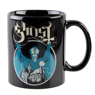 tasse Ghost - Opus - ROCK OFF, ROCK OFF, Ghost