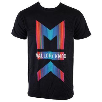 tee-shirt métal pour hommes Mallory Knox - Asymmetry - ROCK OFF, ROCK OFF, Mallory Knox