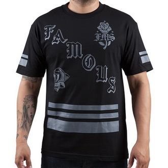 tee-shirt street pour hommes - Death Squad - FAMOUS STARS & STRAPS, FAMOUS STARS & STRAPS