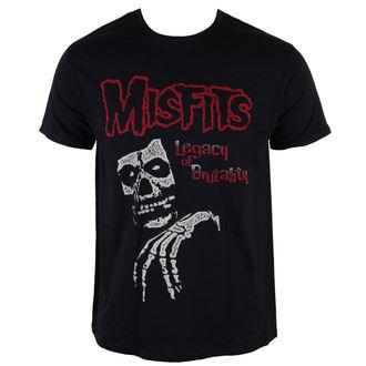 tee-shirt métal pour hommes Misfits - Legacy Of Brutality - LIVE NATION