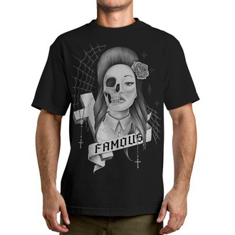 tee-shirt street pour hommes - Sinister - FAMOUS STARS & STRAPS, FAMOUS STARS & STRAPS