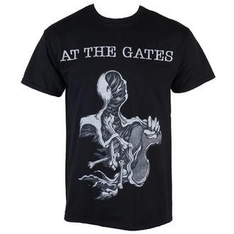 tee-shirt métal pour hommes At The Gates - At War With Reality Tour - RAZAMATAZ, RAZAMATAZ, At The Gates