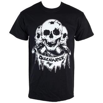tee-shirt métal pour hommes Discharge - RAZAMATAZ - RAZAMATAZ, RAZAMATAZ, Discharge