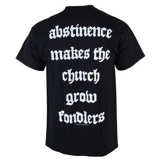 tee-shirt métal pour hommes Cradle of Filth - Abstinence - RAZAMATAZ, RAZAMATAZ, Cradle of Filth