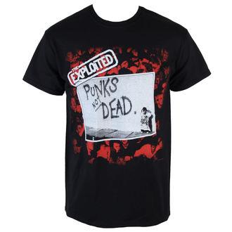 tee-shirt métal Exploited - - RAZAMATAZ, RAZAMATAZ, Exploited