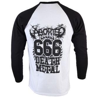 tee-shirt métal pour hommes Aborted - 666 Death Metal - RAZAMATAZ, RAZAMATAZ, Aborted