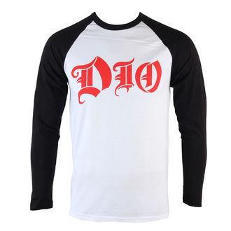 tee-shirt métal pour hommes Dio - Logo - RAZAMATAZ, RAZAMATAZ, Dio