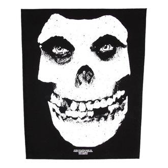 applique grand Misfits - Face Skull - RAZAMATAZ, RAZAMATAZ, Misfits