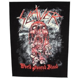applique grand Slayer - World Painted Blood - RAZAMATAZ, RAZAMATAZ, Slayer
