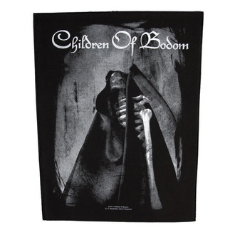 applique grand Children of Bodom - Fear The Reaper - RAZAMATAZ, RAZAMATAZ, Children of Bodom