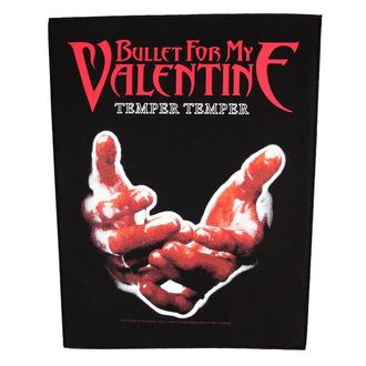 applique grand Bullet For my Valentine - Temper Temper - RAZAMATAZ, RAZAMATAZ, Bullet For my Valentine