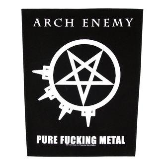 applique grand Arch Enemy - Pure Fucking Metal - RAZAMATAZ, RAZAMATAZ, Arch Enemy