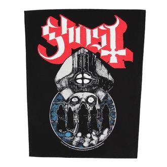 applique grand Ghost - Papa Warriors - RAZAMATAZ, RAZAMATAZ, Ghost