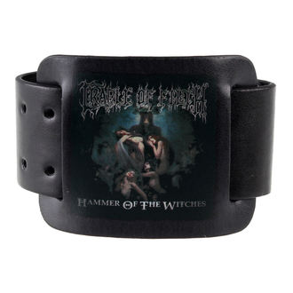 bracelet Cradle of Filth - Hammer Of The Sorcières - RAZAMATAZ, RAZAMATAZ, Cradle of Filth