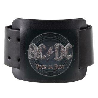 bracelet AC / DC - Rock Or Bust - RAZAMATAZ - LW036