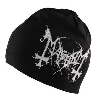 bonnet Mayhem - Logo - RAZAMATAZ, RAZAMATAZ, Mayhem