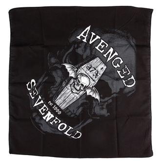 écharpe Avenged Sevenfold - Éclipsé - RAZAMATAZ, RAZAMATAZ, Avenged Sevenfold