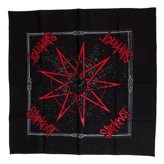 écharpe Slipknot - Nine Pointu Étoile - RAZAMATAZ, RAZAMATAZ, Slipknot