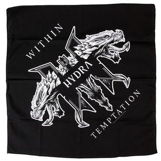 écharpe Within Temptation - Hydra - RAZAMATAZ, RAZAMATAZ, Within Temptation
