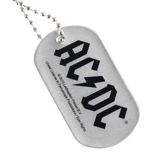 collier (de chien plaque) AC / DC - Élevé Voltage - RAZAMATAZ, RAZAMATAZ, AC-DC