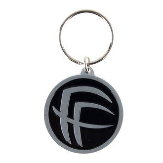 porte-clés (pendentif) Fear Factory - Logo - RAZAMATAZ, RAZAMATAZ, Fear Factory