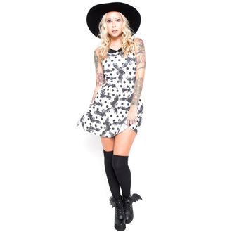 robe pour femmes IRON FIST - Nocturnal - Blanc - LC003621