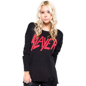pull pour femmes IRON FIST - Slayer Torn - IF003703