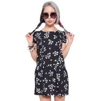 robe pour femmes IRON FIST - Étourdi - Noire - IF003673