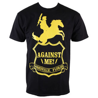 tee-shirt métal pour hommes Against Me! - Against Me - KINGS ROAD, KINGS ROAD, Against Me!