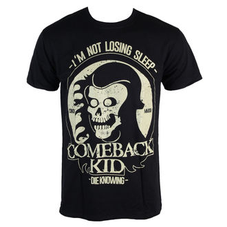 tee-shirt métal pour hommes Comeback Kid - Reaper - KINGS ROAD, KINGS ROAD, Comeback Kid