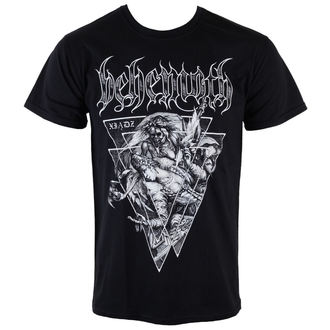 tee-shirt métal pour hommes Behemoth - Behemoth - PLASTIC HEAD, PLASTIC HEAD, Behemoth