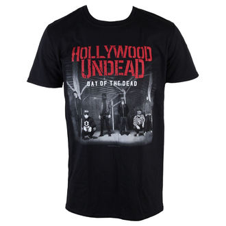 tee-shirt métal pour hommes Hollywood Undead - Day Of The Dead - PLASTIC HEAD, PLASTIC HEAD, Hollywood Undead