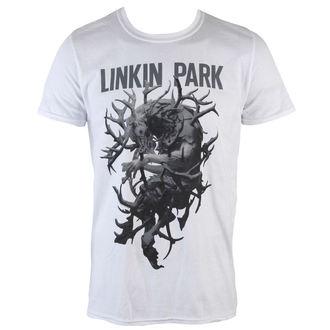 tee-shirt métal pour hommes Linkin Park - Antlers - PLASTIC HEAD