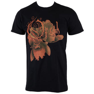 tee-shirt métal pour hommes Opeth - Orchid - PLASTIC HEAD, PLASTIC HEAD, Opeth