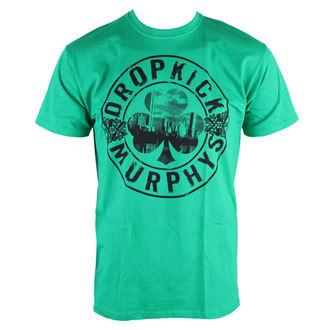 tee-shirt métal pour hommes Dropkick Murphys - Boot - KINGS ROAD, KINGS ROAD, Dropkick Murphys