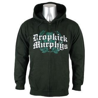 sweat-shirt avec capuche pour hommes Dropkick Murphys - Piper - KINGS ROAD, KINGS ROAD, Dropkick Murphys