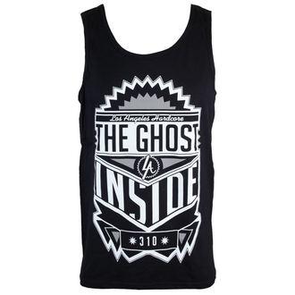 débardeur pour hommes The Ghost Inside - 310 Kings - Noire - KINGS ROAD - 50266