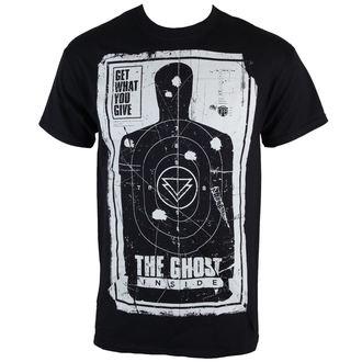 tee-shirt métal pour hommes The Ghost Inside - Drive By - KINGS ROAD, KINGS ROAD, The Ghost Inside